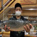 渋梨子さんの58cm,2.95kg